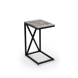 Panama Jack High Tide Beach Shack Accent Table