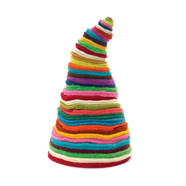 Shop Rainbow Birthday Hat