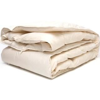 Ogallala Hypodown Harvester 600-fill Down Arctic Comforter