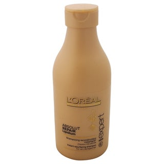 L'Oreal Professional Serie Expert Absolut Repair Lipidium 8.5-ounce Shampoo
