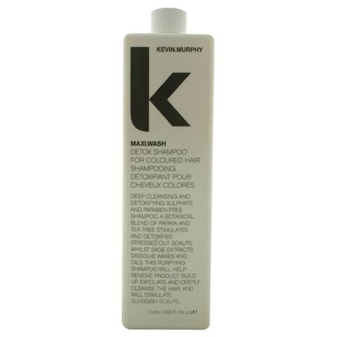 Kevin Murphy Maxi.Wash Detox 33.6-ounce Shampoo