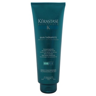 Kerastase Resistance Bain Therapiste 15-ounce Shampoo