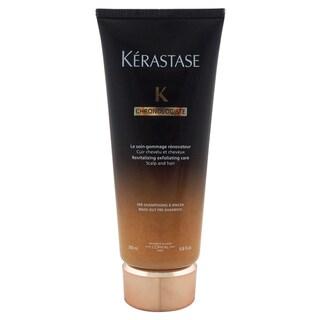 Kerastase Chronologiste Revitalizing Exfoliating Care Scalp and Hair 6.8-ounce Pre-Shampoo