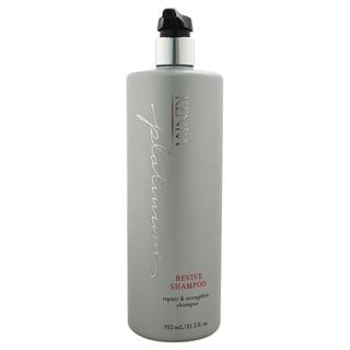 Kenra Platinum Revive 31.5-ounce Shampoo