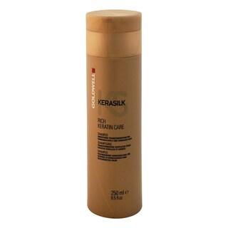 Goldwell Kerasilk Rich Keratin Care 8.5-ounce Shampoo