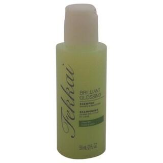 Frederic Fekkai Brilliant Glossing 2-ounce Shampoo