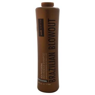 Brazilian Blowout Acai Professional Anti-Residue 34-ounce Shampoo