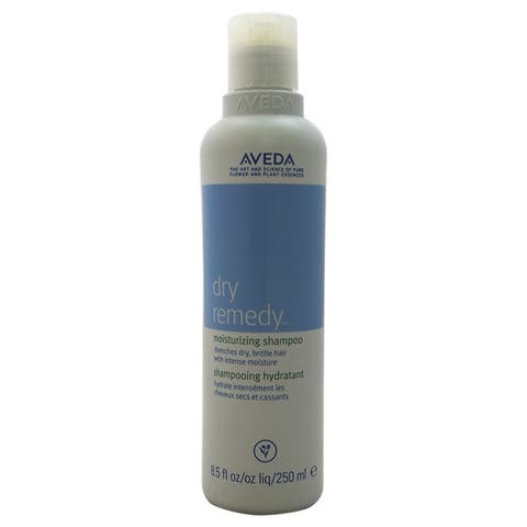 Aveda Dry Remedy Moisturizing 8.5-ounce Shampoo