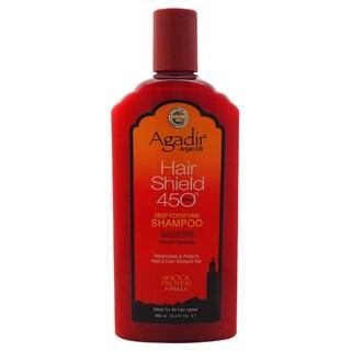 Agadir Argan Oil Hair Shield 450 Deep Fortifying 12.4-ounce Shampoo