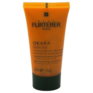 Rene Furterer Okara Light Activating 1-ounce Conditioner