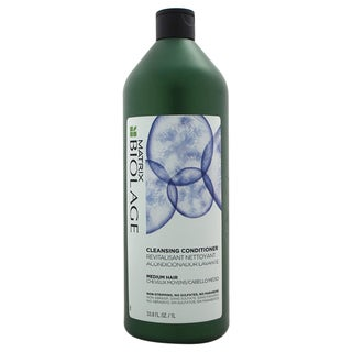 Matrix Biolage Cleansing 33.8-ounce Conditioner for Medium Hair
