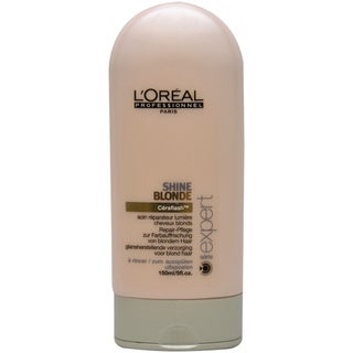 L'Oreal Professional Shine Blonde 5-ounce Conditioner
