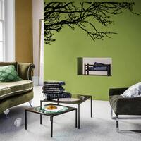 Branches of D�cor 24-inch x 36-inch Removable Wall Graphic