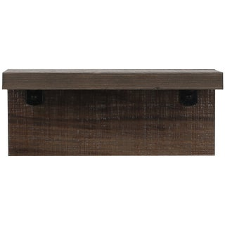 Hobbitholeco. 6-inch x 12-inch Shelf