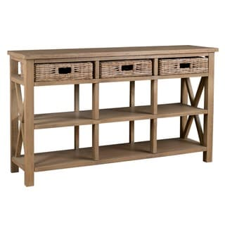 Crafted Home's Kellie Console Table