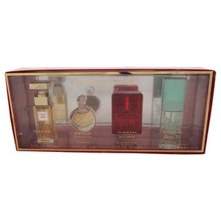 Elizabeth Arden Women's 4-piece Mini Gift Set