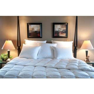 Ogallala Hypodown Avalon 600-fill Down Southern Comforter