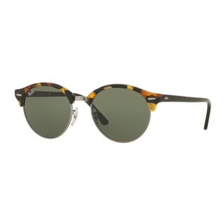 Ray-Ban Men's RB4246 1157 Havana Plastic Phantos Sunglasses