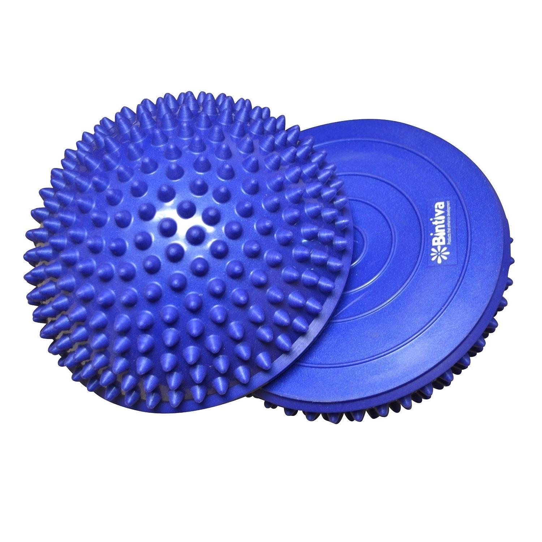 Bintiva Hedgehog-style Domed Stability Pods for Children ...