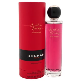 Rochas Secret de Rochas Rose Intense Women's 3.3-ounce Eau de Parfum Spray