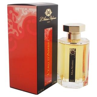 L'Artisan Parfumeur L'Eau D'Ambre Women's 3.4-ounce Eau de Toilette Spray