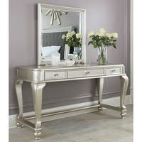Coralayne Silver Vanity Signature Design by Ashley