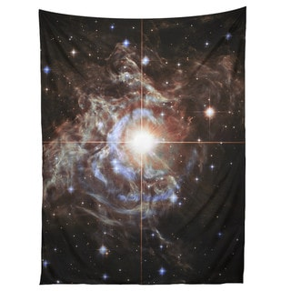 Sharp Shirter Super Star/ Space/ Galaxy/ Cosmos/ Wall Decor/ Tapestry