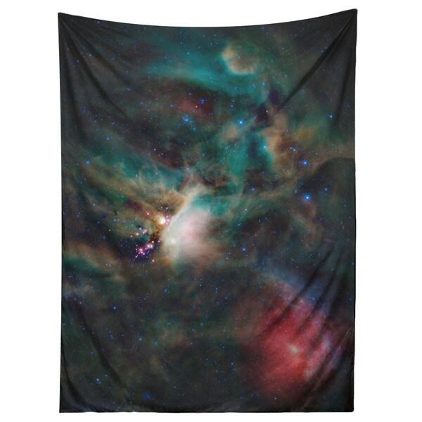Sharp Shirter Rho Ophiuchi Cloud/ Space Tapestry