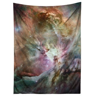 Sharp Shirter Orion Nebula/ Space/ Tapestry