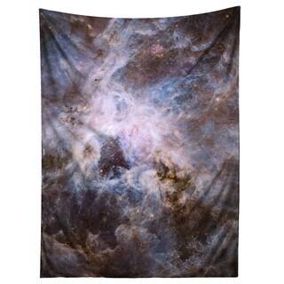 Sharp Shirter Optical View of Tarantula Nebula/ Space Tapestry