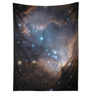 Sharp Shirter Infant Stars/ Space/ Tapestry