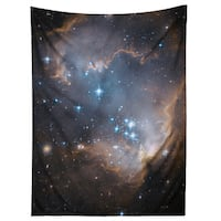 Sharp Shirter Infant Stars/ Space/ Tapestry