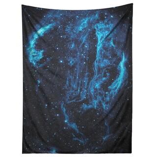 Sharp Shirter Cygnus Loop Nebula/ Constellation/ Space Tapestry