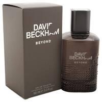 David Beckham Beyond Men's 3-ounce Eau de Toilette Spray