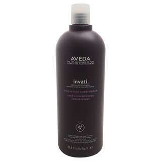 Aveda Invati 33.8-ounce Thickening Conditioner