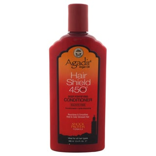Agadir Argan Oil Hair Shield 450 Deep Fortifying 12.4-ounce Conditioner