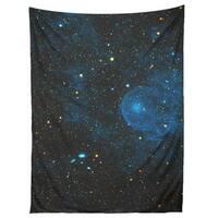 Sharp Shirter A Runaway Star/ Space/ Galaxy/ Cosmos Wall Decor/ Tapestry