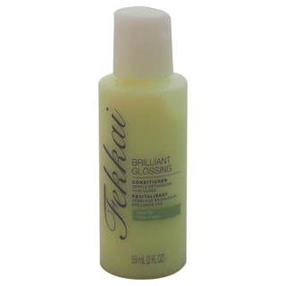 Frederic Fekkai Brilliant 2-ounce Glossing Conditioner
