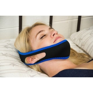 Anti-Snoring Jaw Strap