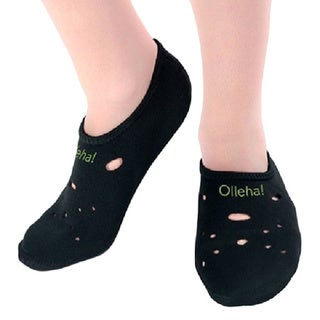 Full-Support Shock-Absorbing Foot Sleeves for Plantar Fasciitis