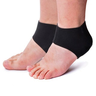 Extreme Fit Neoprene Shock-absorbing Plantar Fasciitis Therapy Wraps