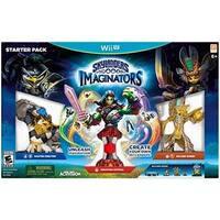 SKYLANDERS IMAGINATORS STARTER PACK - Wii U