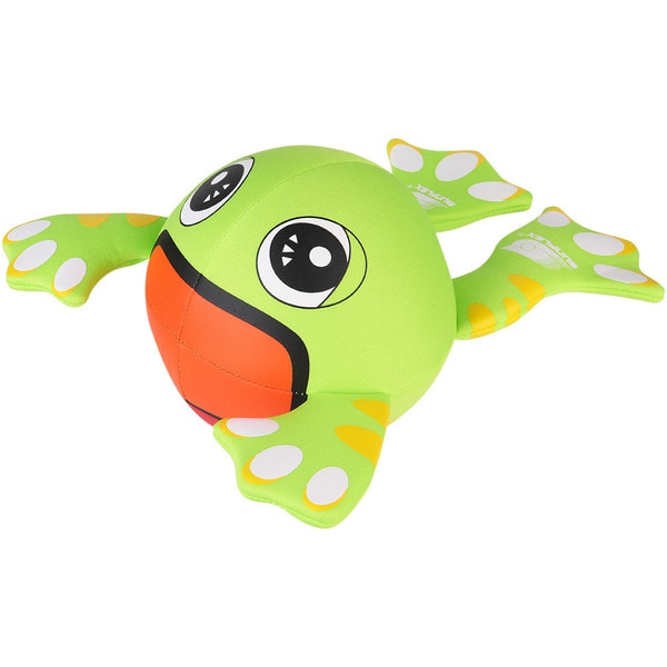 Sunflex Green Inflatable Jumping Frog