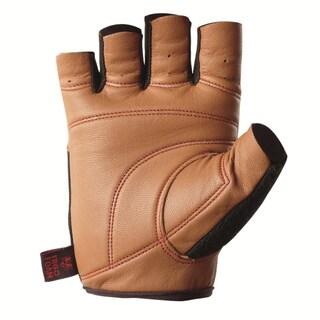 GLOS-TN Pro Ocelot Tan Glove