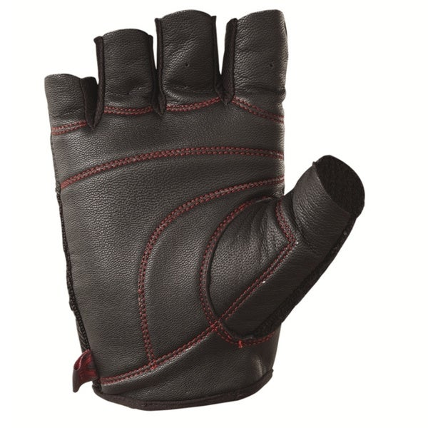 GLOS-BK Pro Ocelot Black Glove