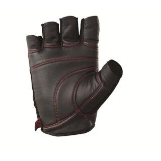 Valeo GLOS-BK Pro Ocelot Black Glove