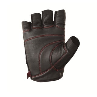 Valeo Pro Ocelot Black Weight Lifting Glove