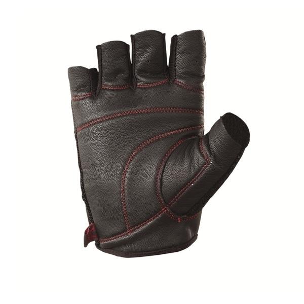 Valeo Pro Ocelot Black Weight Lifting Glove
