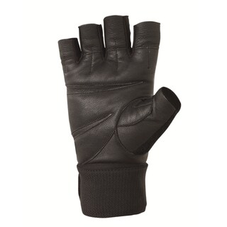 V335WS/GLLW Pro Competition Wrist Wrap Glove