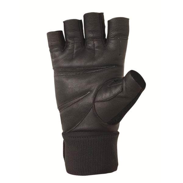 V335WS/GLLW Pro Competition Wrist Wrap Glove